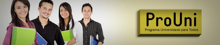 MEC abre inscrições para primeira edição do ProUni de 2014