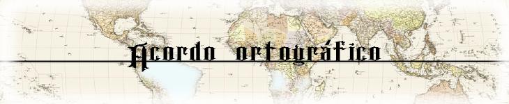 Governo adia obrigatoriedade das novas regras ortográficas para 2016