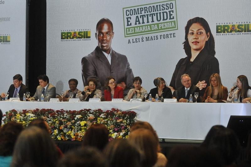 Brasília - Solenidade de Abertura do encontro nacional