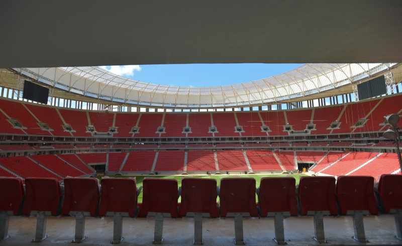 Brasilia est dio nacional man garrincha 72 788 page for Puerta 27 estadio nacional