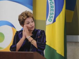 Dilma Rousseff - Agência Brasil