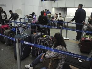 Declara o eletr nica de bens de viajante poder ser transmitida do exterior rj not cias for Declaracao de bens viagem exterior