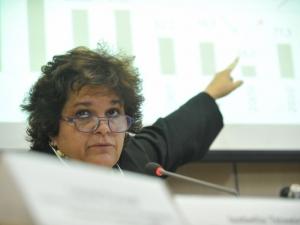 Ministra Izabella Teixeira - Foto Agência Brasil