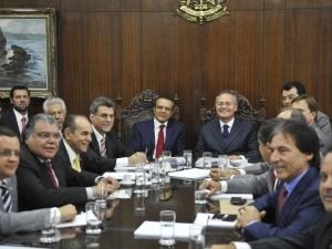 Orçamento da União para 2013 só será votado depois do carnaval