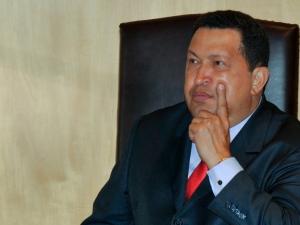Morre o presidente Hugo Chávez