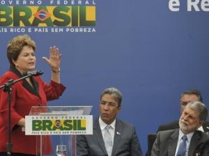 Presidenta Dilma Rousseff - Foto - Agência Brasil