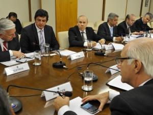 Reunião por prorrogação de IPI reduzido