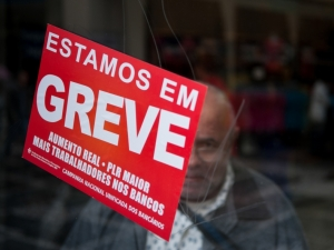 Mais de 10 mil agências bancárias estão fechadas no Brasil