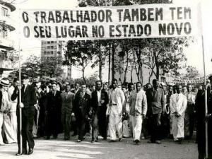 CLT representa as raízes da luta trabalhista brasileira - FETEC ...
