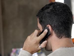 Reclamações quanto a empresas de celulares