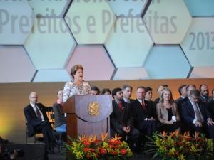 Dilma Rousseff - Foto Agência Brasil