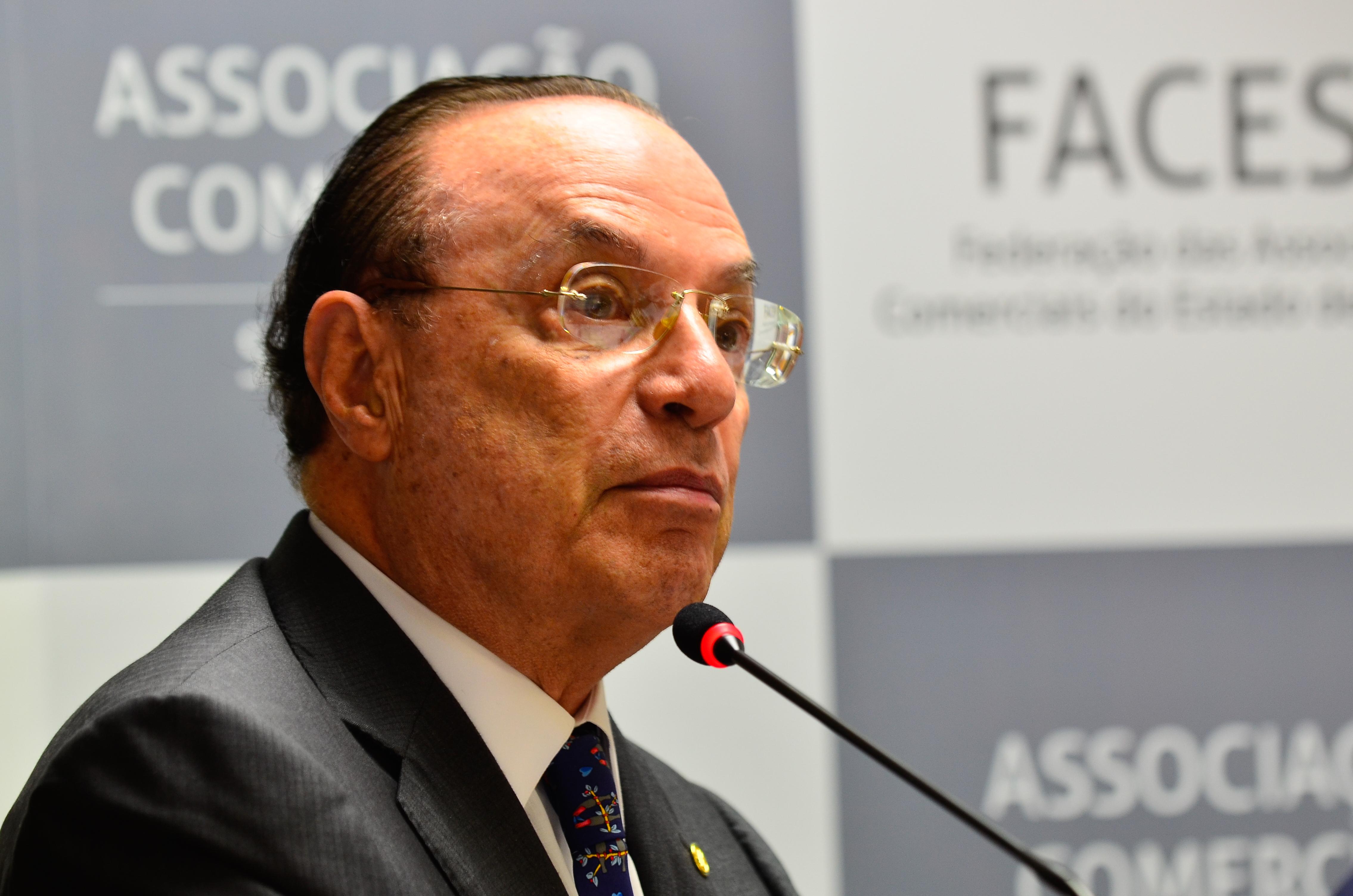 Ministro do STF rejeita recurso e determina prisão de Paulo Maluf