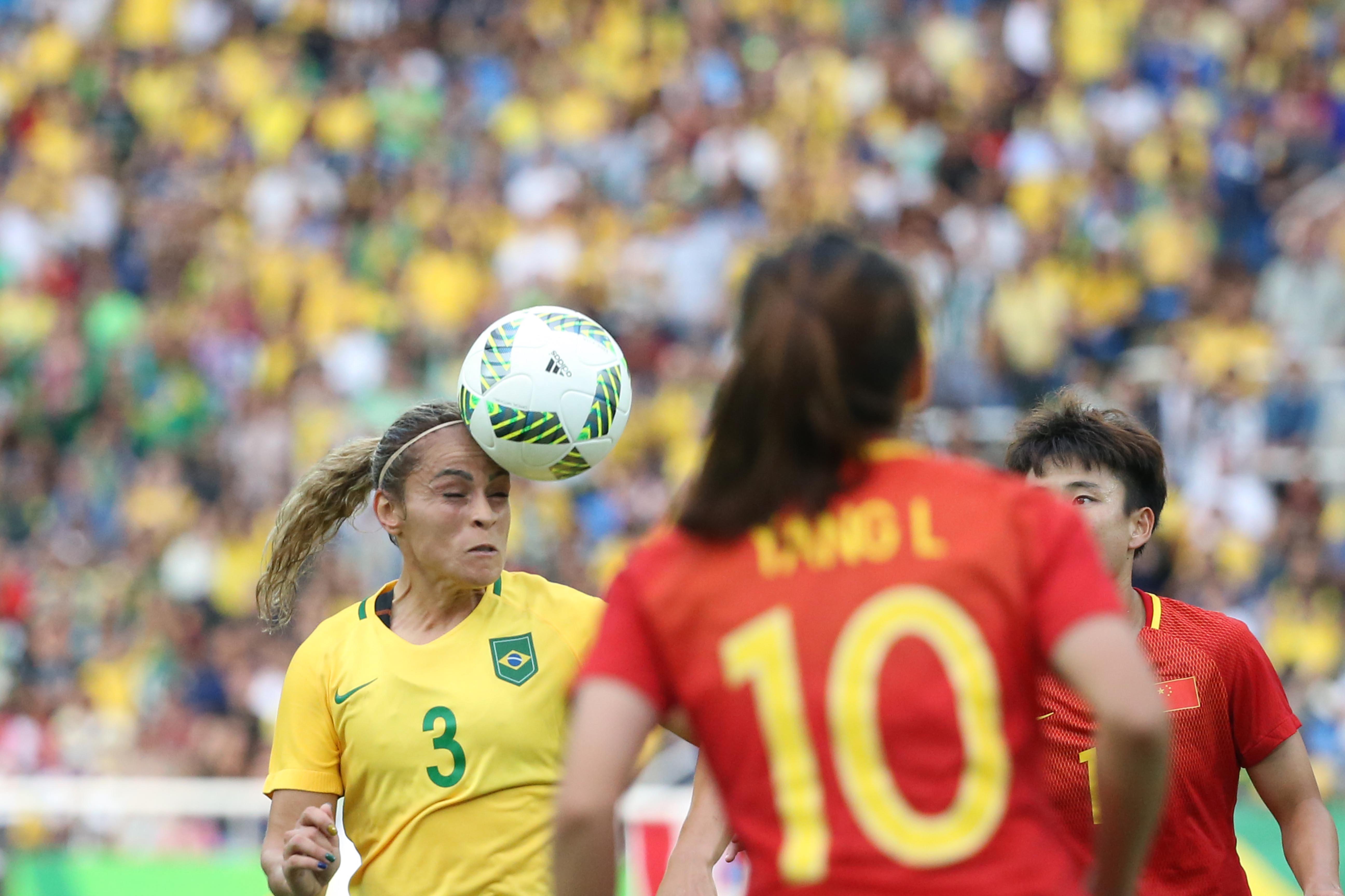 f4548e6596 Rio de Janeiro - Brasil e China