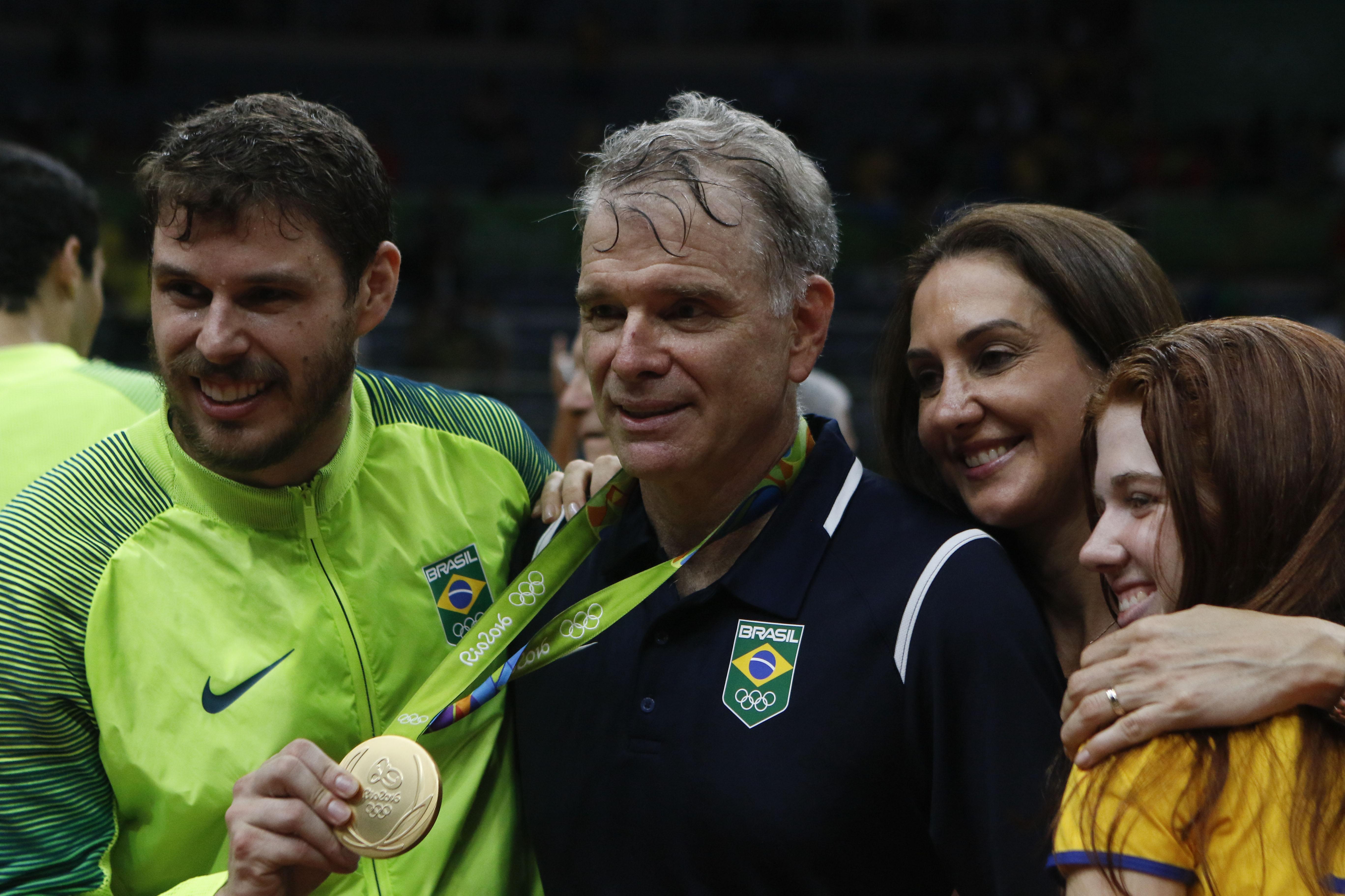 Rio de Janeiro - O Brasil venceu hoje aed27e71544b0