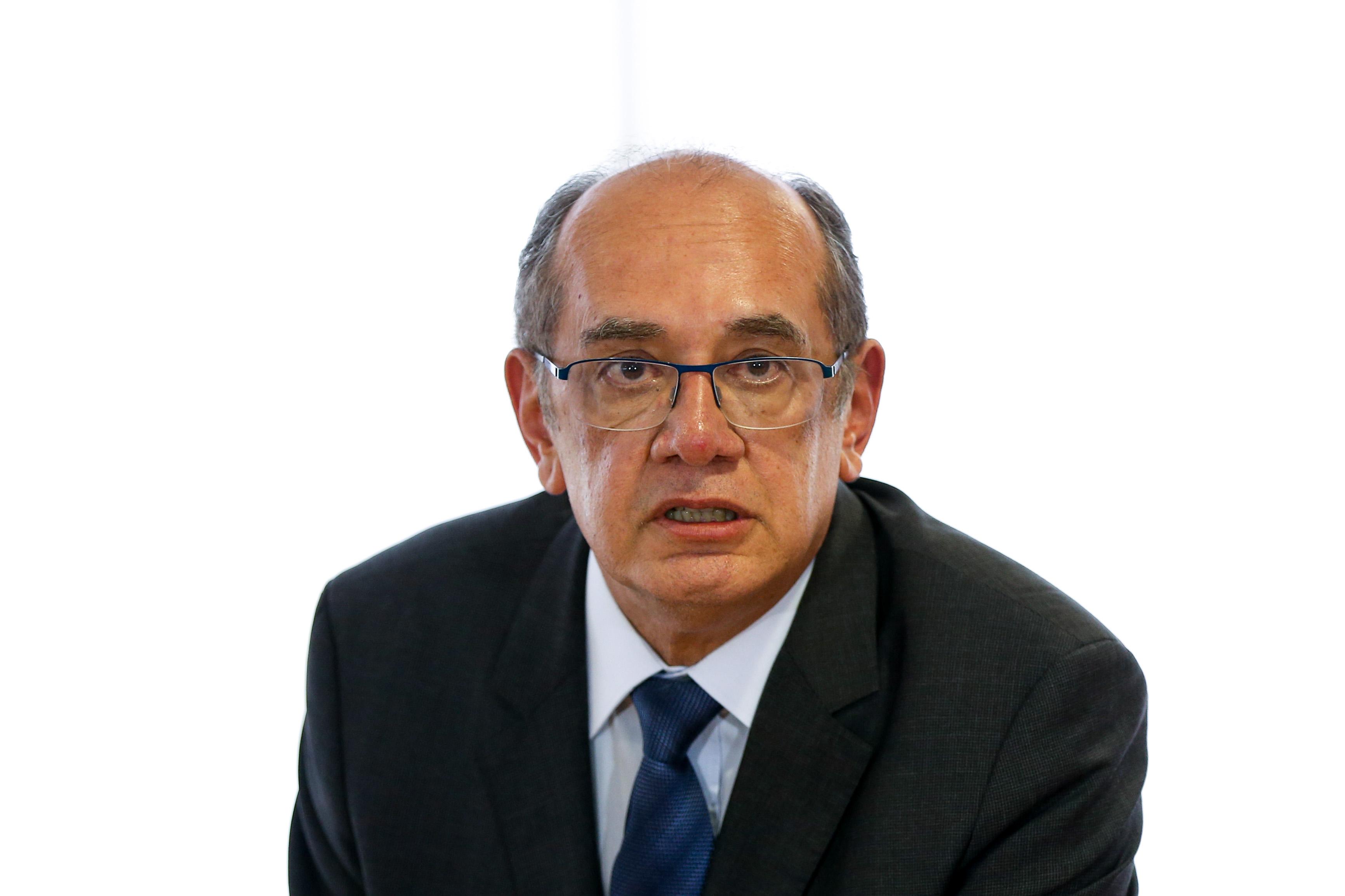 Fotos dos atuais ministros do stf