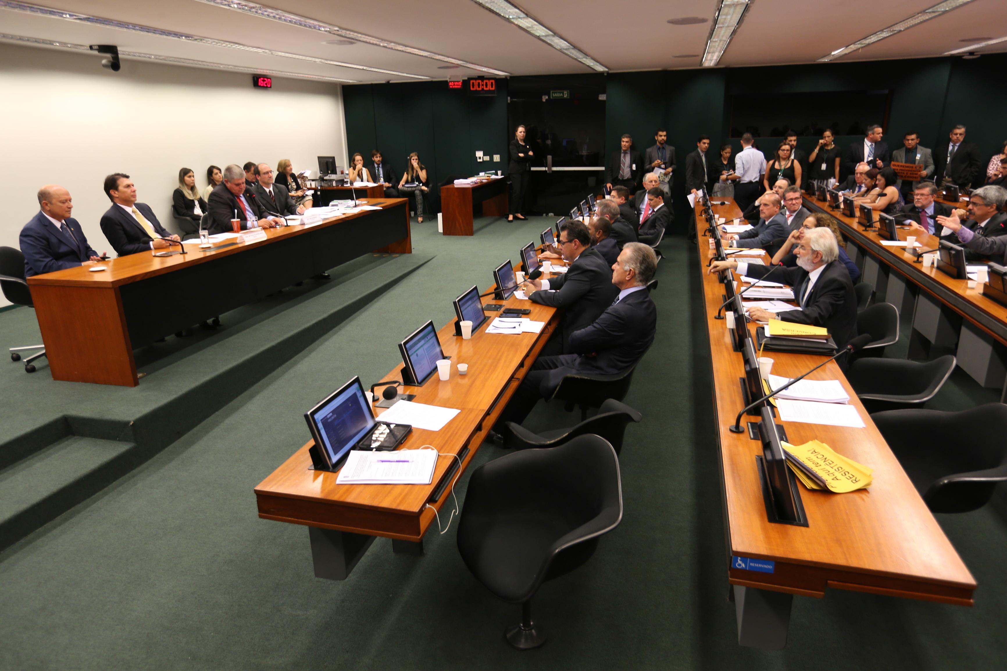 Resultado de imagem para comissão da Previdência