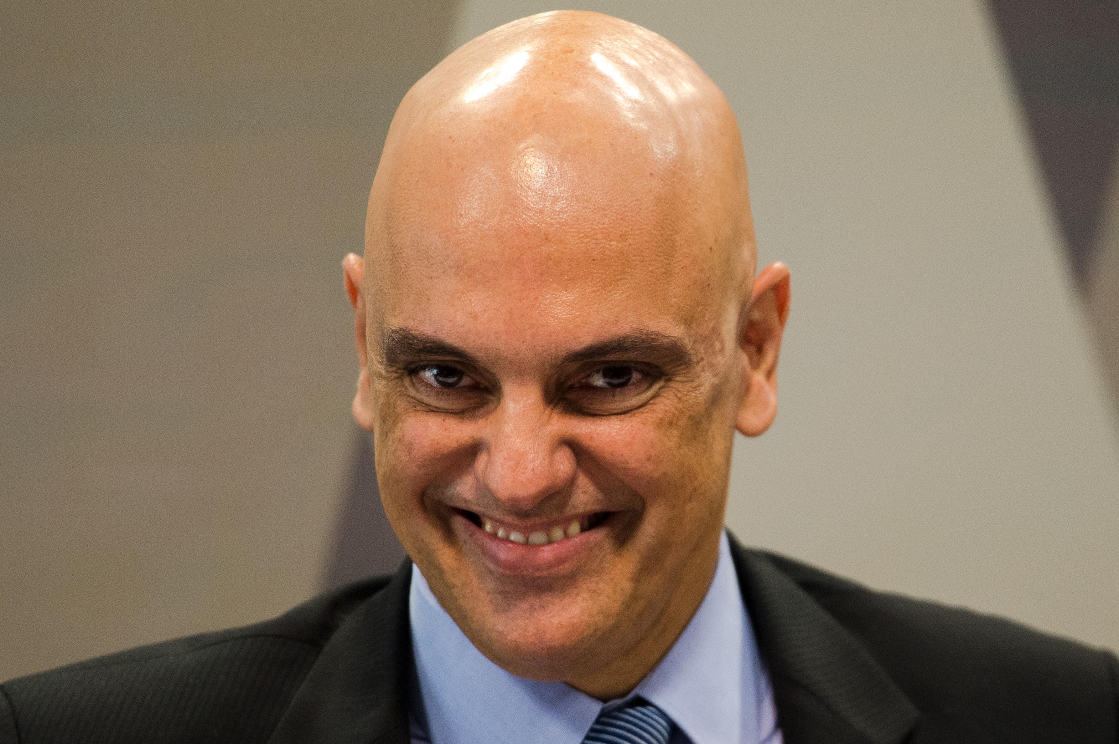 Saiba quem é Alexandre de Moraes, novo ministro do STF | Agência ...