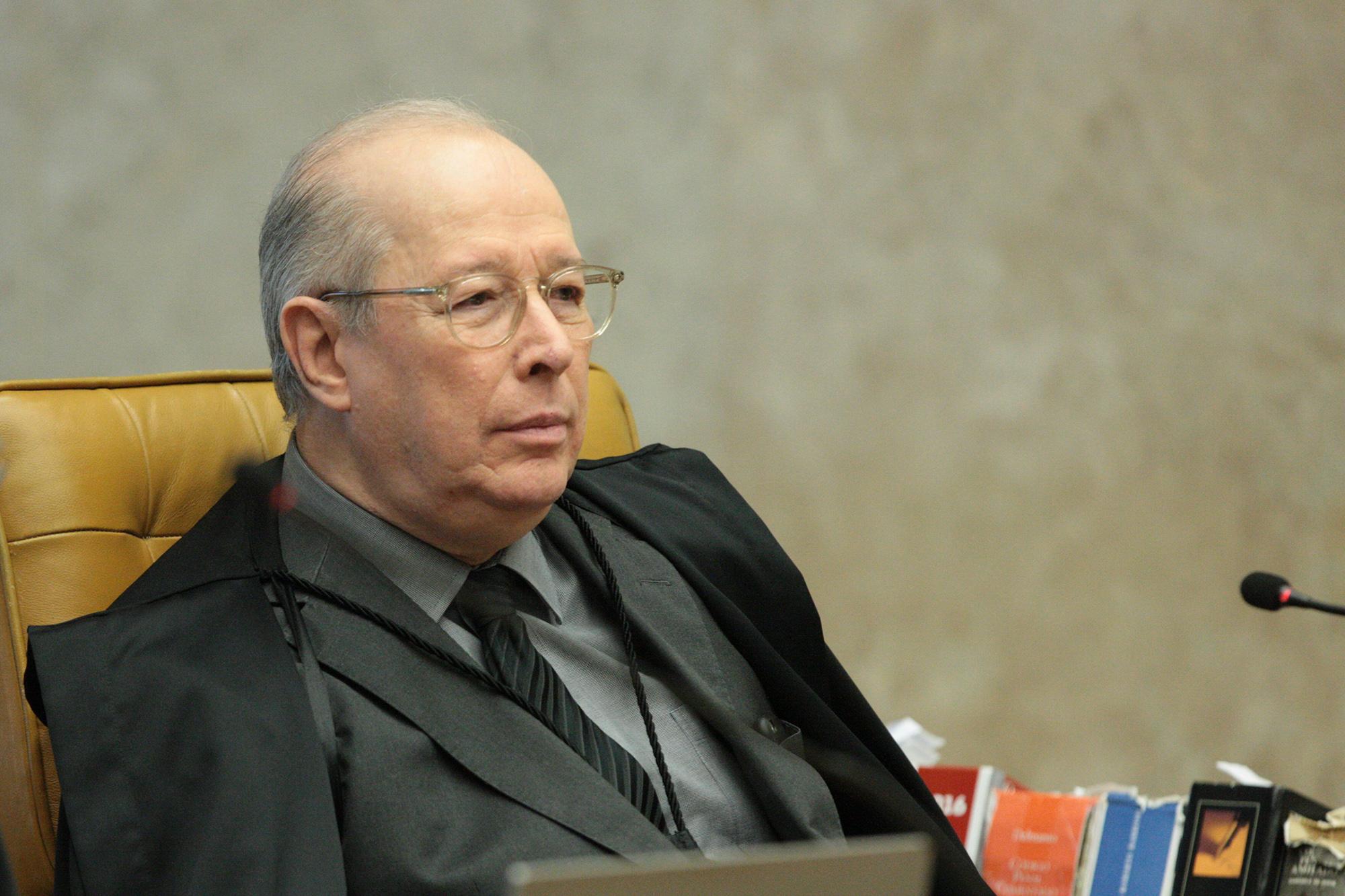 Resultado de imagem para Celso de Mello nega pedido para suspender decisão do TSE sobre Lula