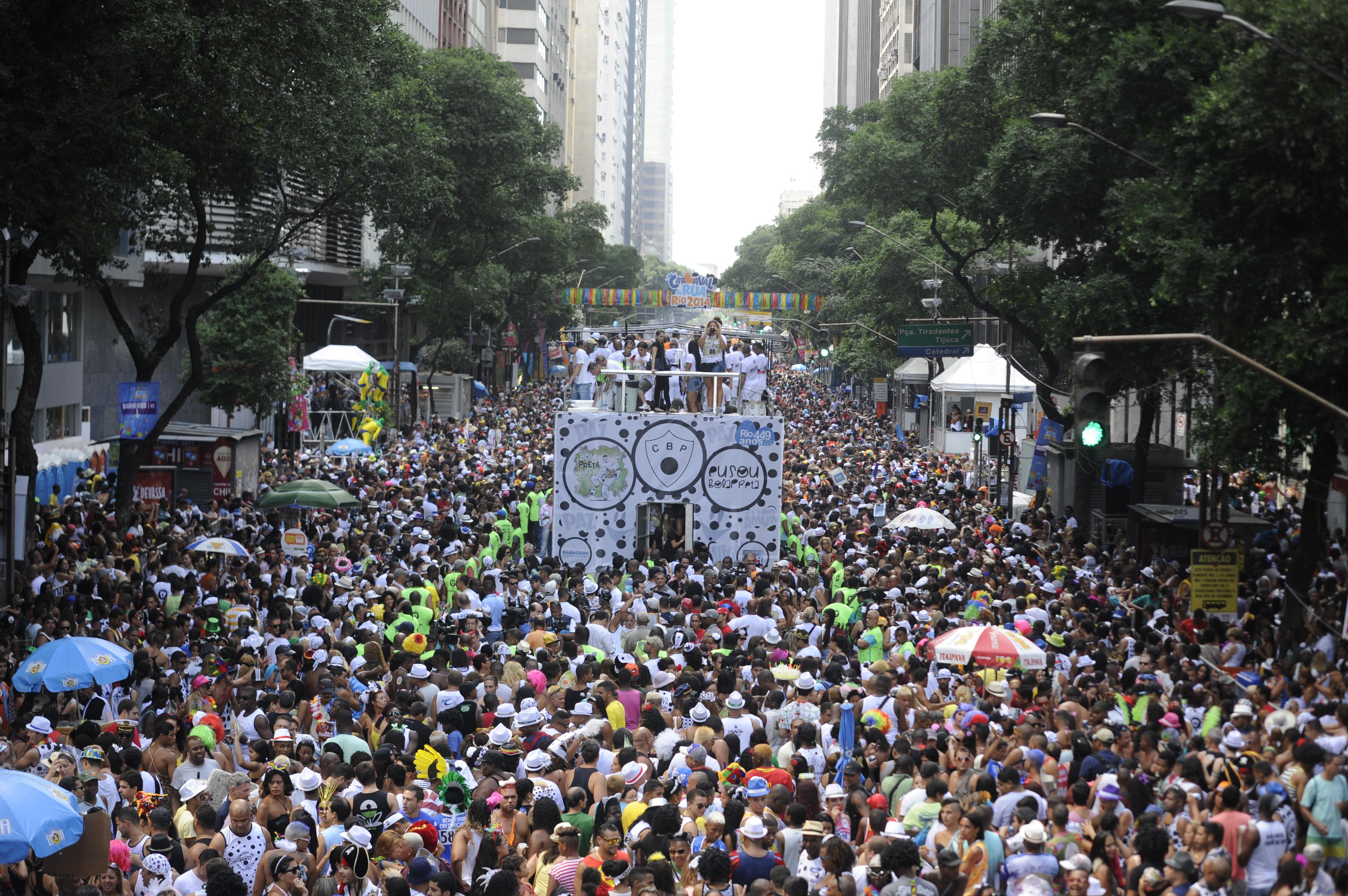 Rio de Janeiro - Comemorando os 449 anos da cidade do Rio de Janeiro 719f8dad075