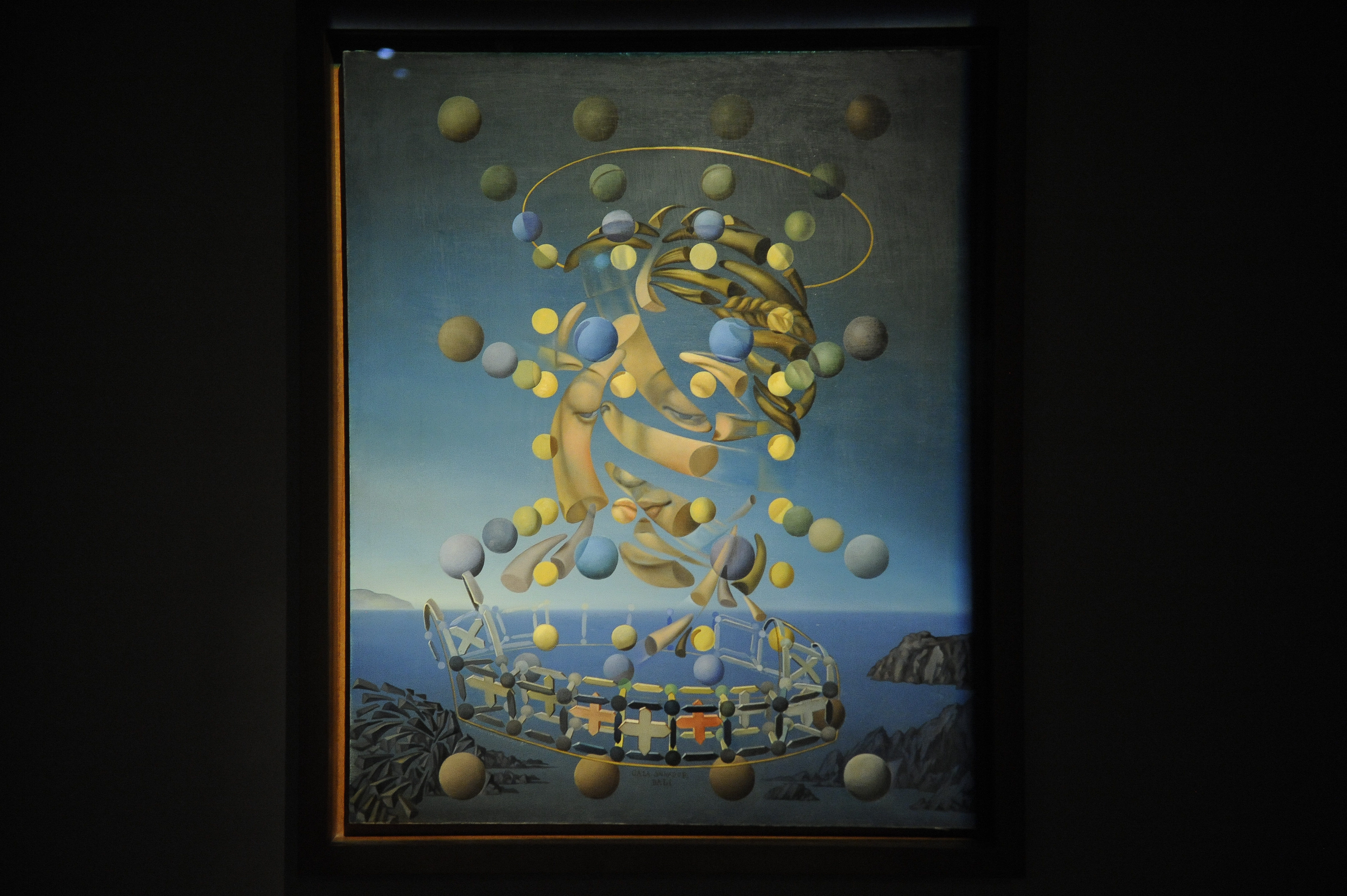 Salvador Dali Pinturas Surrealistas