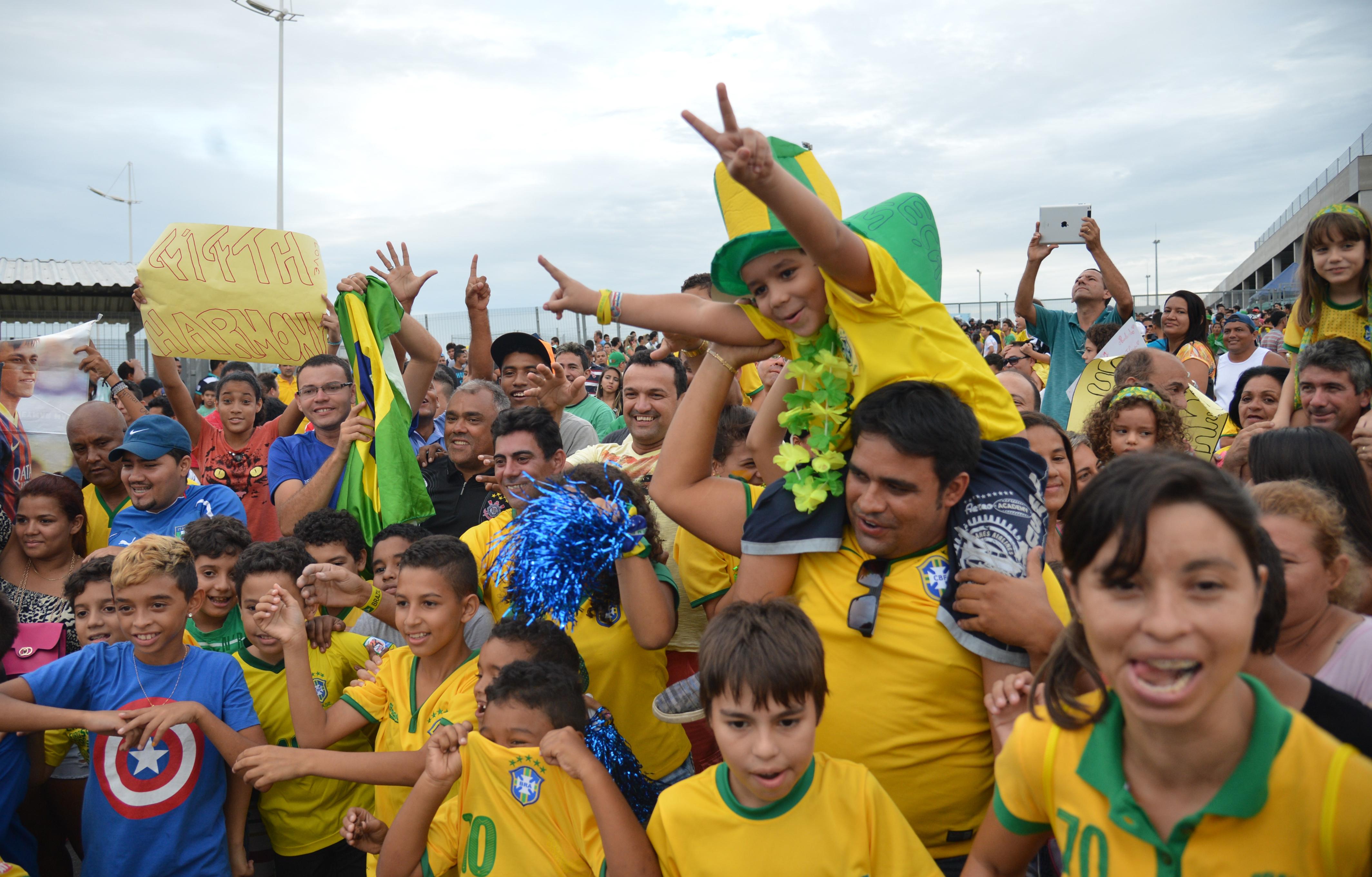 jogo torcida brasileira na copa pretty