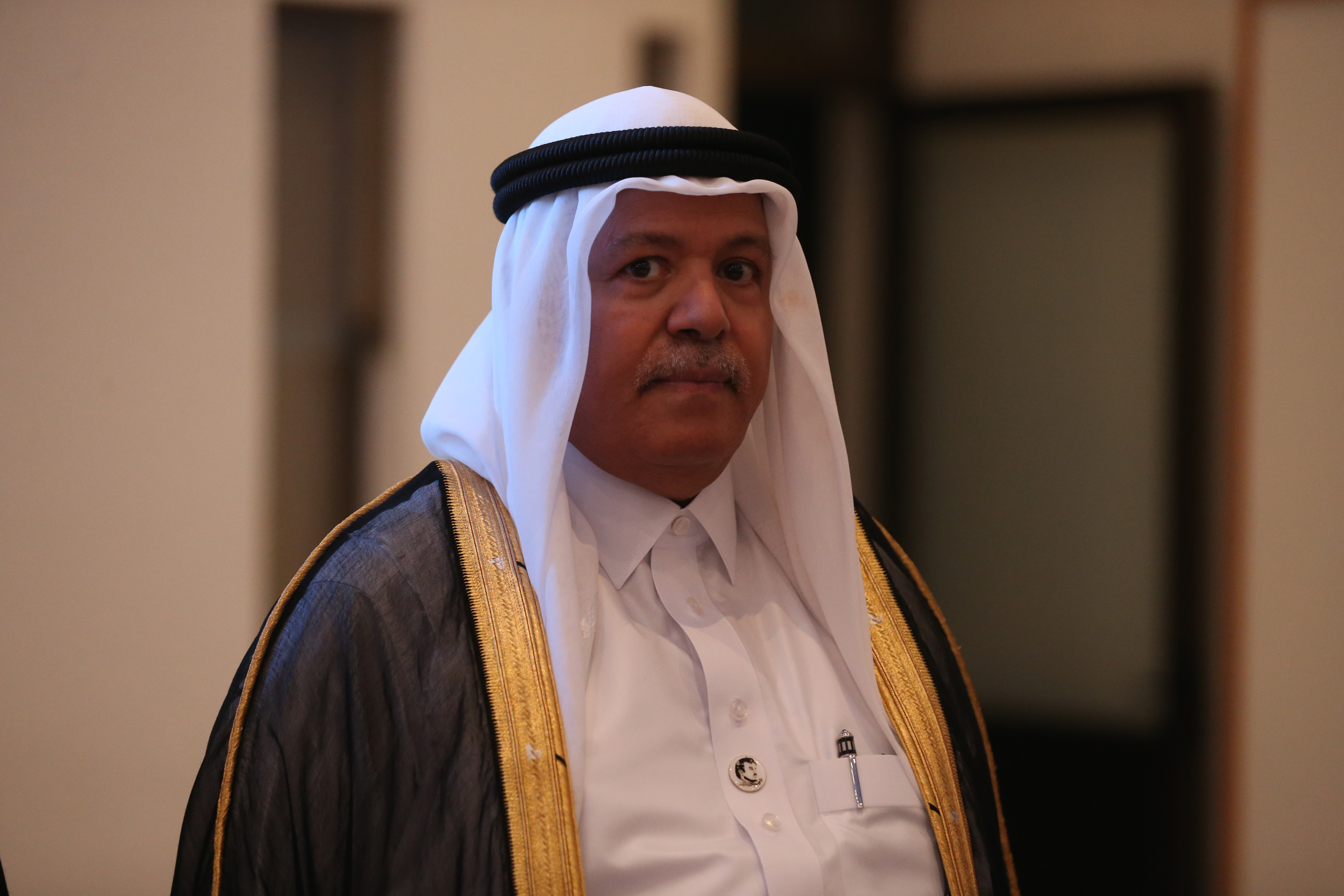 The ambassador said the year of 2020 will be a landmark to both countries, as Qatar will become a regular supplier of natural gas to Brazil