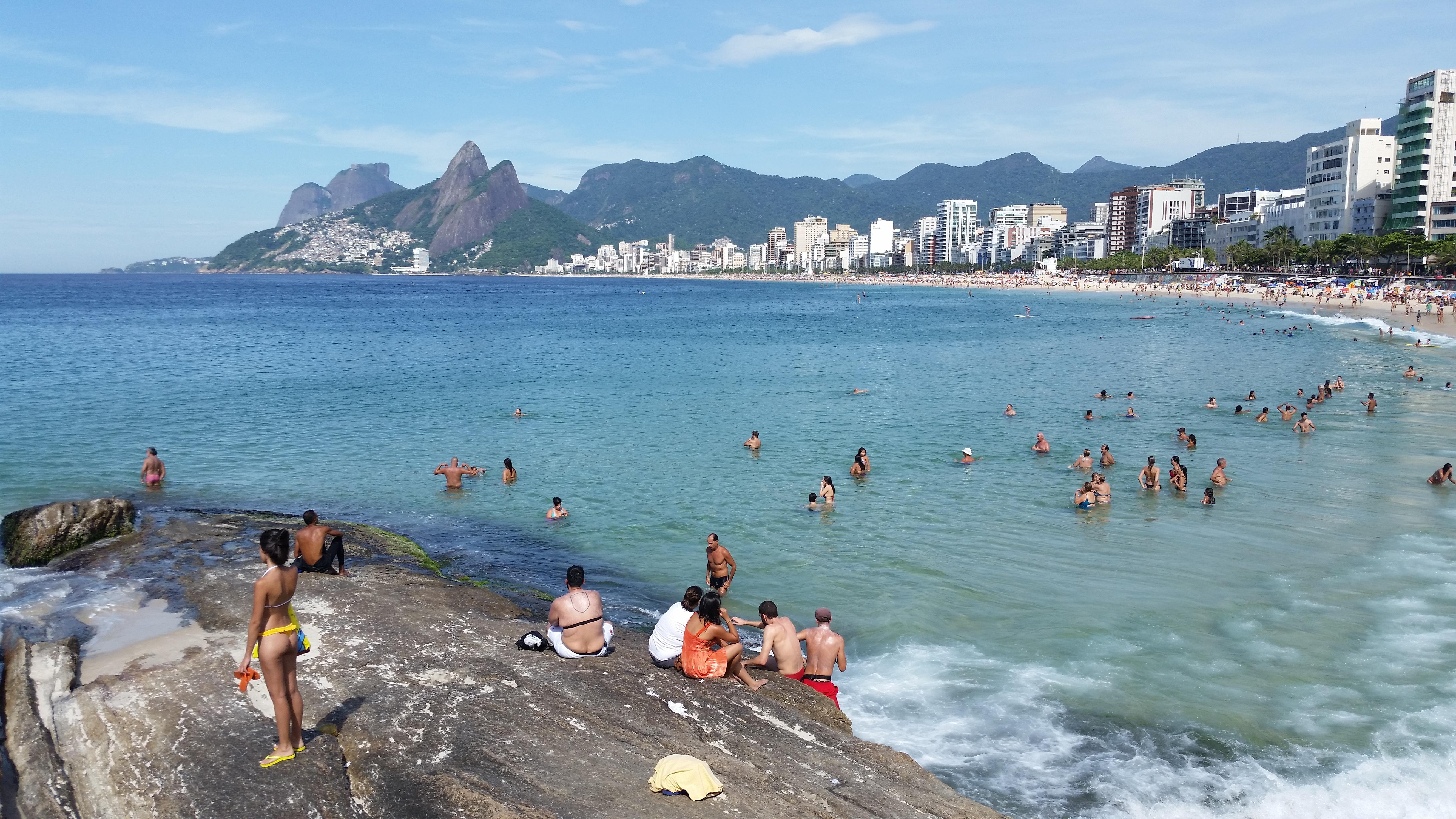 2128a6a5700 Projeto modelo de preservação ambiental do Rio será reproduzido em ...