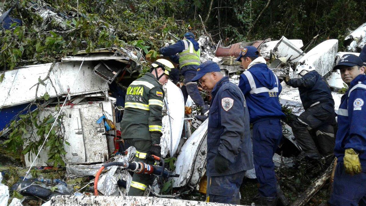 d33a6e8c0 Tragédia com avião da Chape completa um ano  relembre os fatos ...