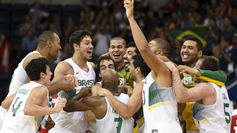 63858511df664 Brasil garante terceira colocação no quadro geral de medalhas do Pan ...