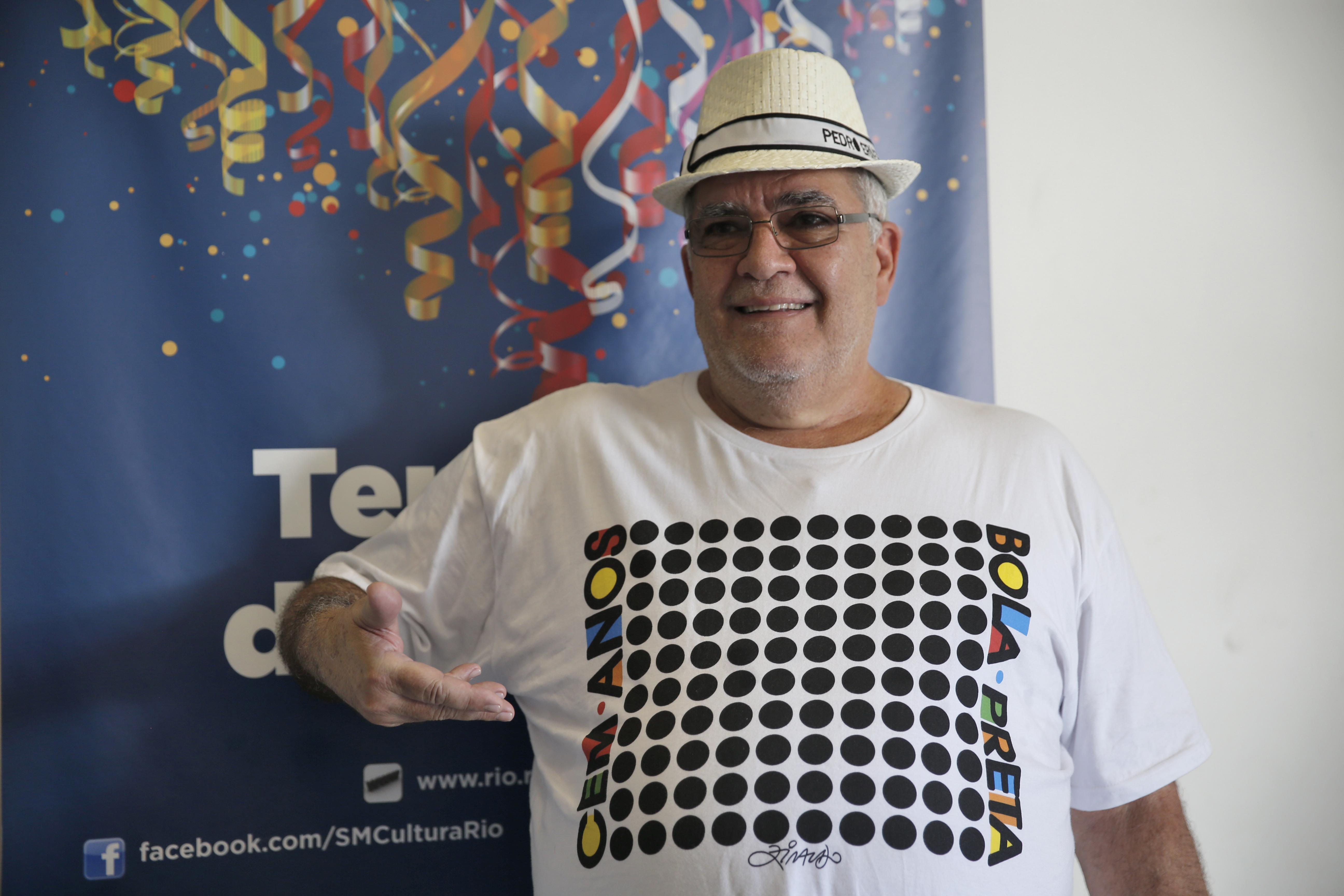 Rio de Janeiro Pedro Ernesto Marinho a16872df74b