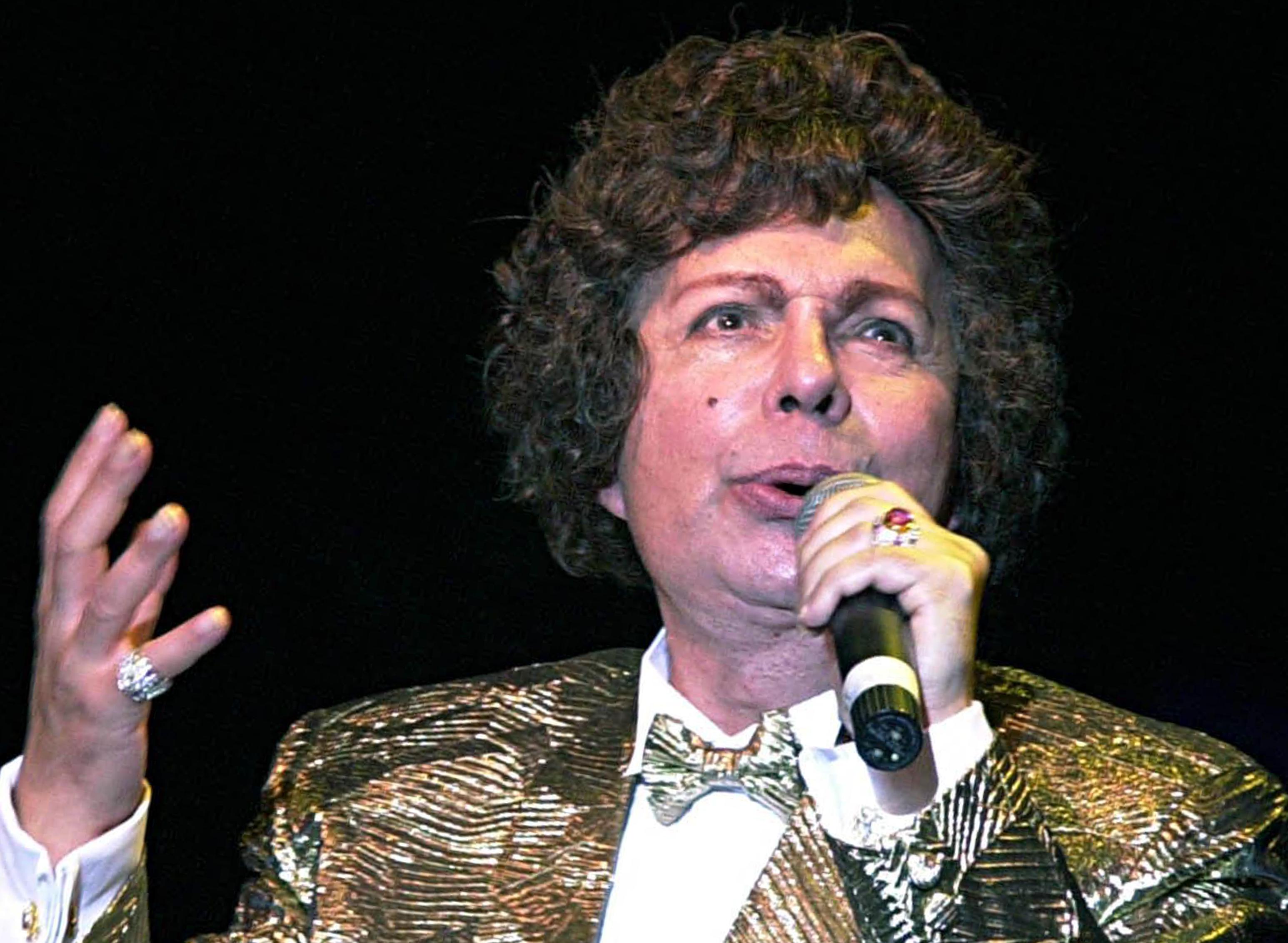 Aos 85 anos, morre em São Paulo o cantor Cauby Peixoto | Agência Brasil