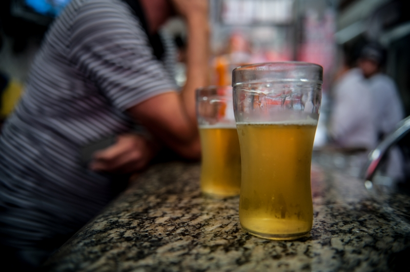 Guia Alerta Sobre Consumo Precoce De Bebidas Alcoólicas Entre Jovens