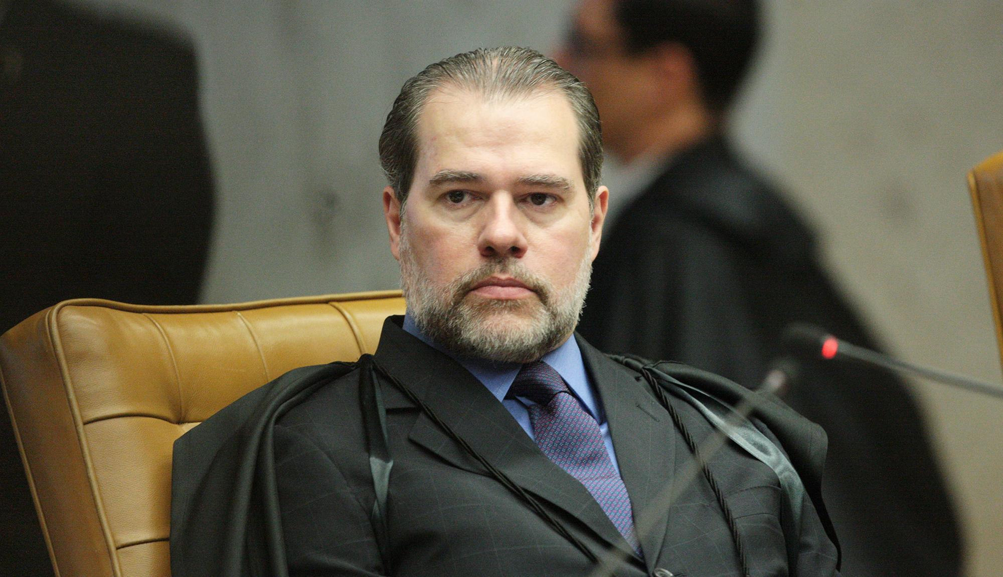 Dias Toffoli vota a favor de habeas corpus de Lula; placar fica em ...