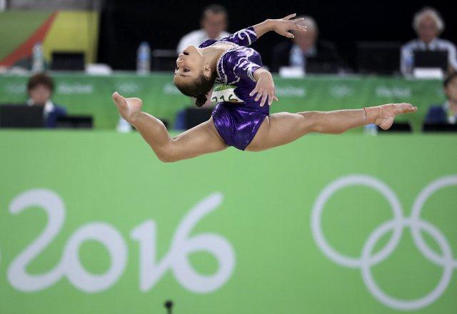 Resultado de imagem para ginastica artistica