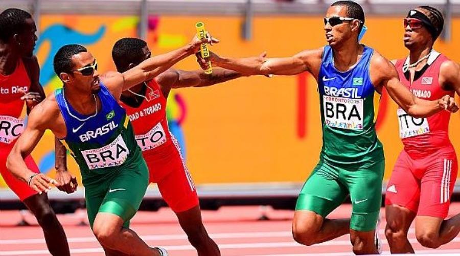 A um ano das Olimpíadas, falta de locais para treinar prejudica atletas |  Agência Brasil