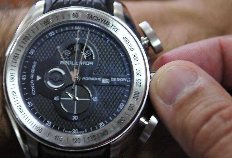 e007887382b Horário de verão começa à meia-noite  relógios devem ser adiantados ...