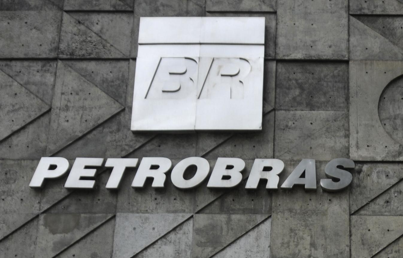 Resultado de imagem para Imagem da Petrobras
