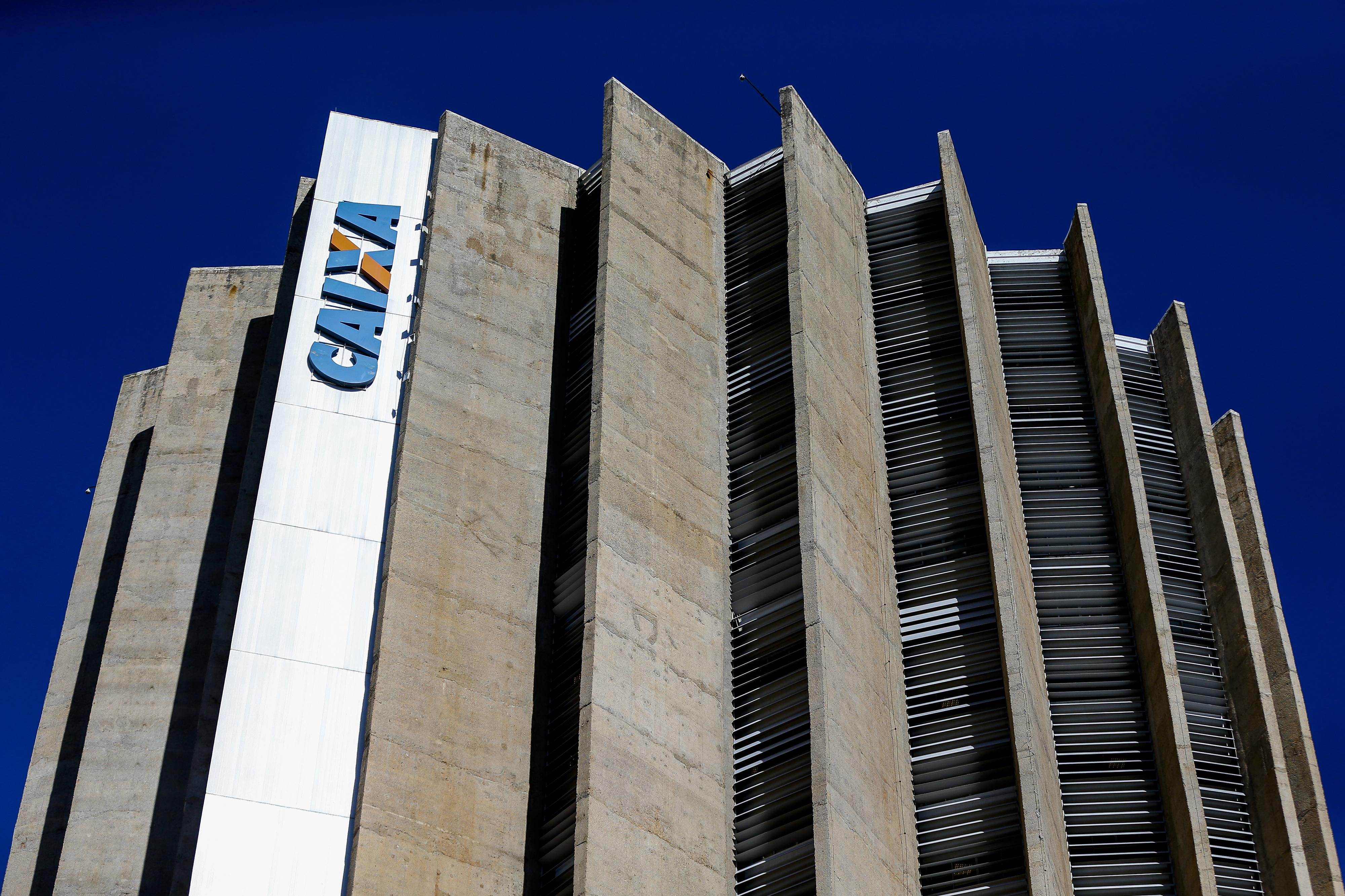 24.03.2021_Edifício Sede da Caixa Econômica Federal   Agência Brasil
